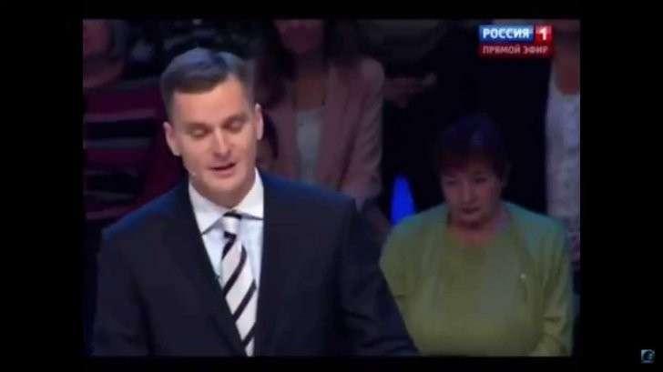 Польско-еврейская откровенность: «Украинцы - это наши негры»