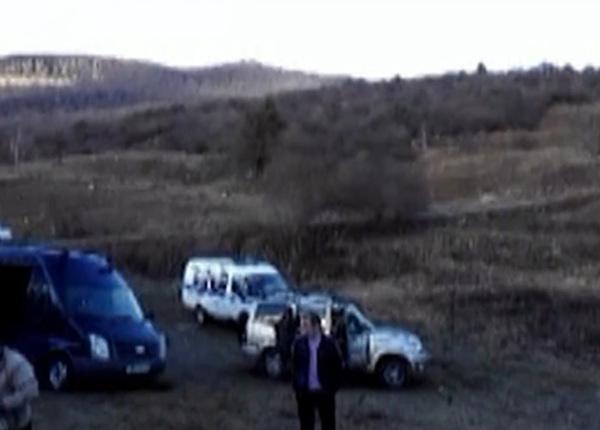 В КБР ликвидированы бандиты, готовившие теракты на Северном Кавказе