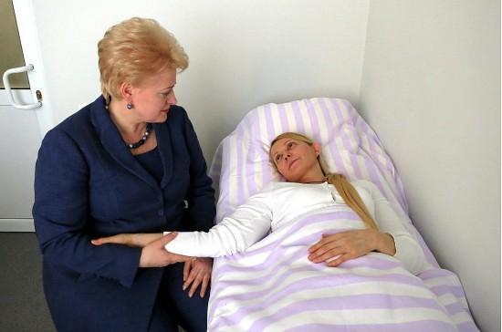 Внезапные откровения der Spiegel о Тимошенко. Кому выгодно?