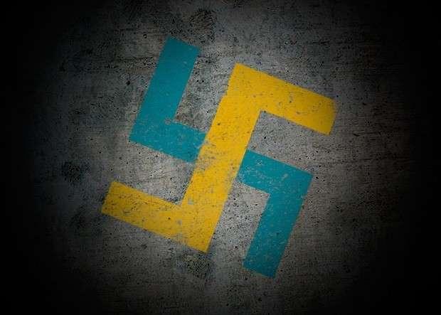 Фашистские евроукры! Бояться надо вам