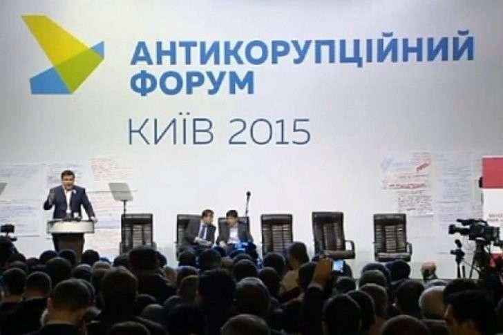 Хачапури вместо «Рошена»: Мойша Саакашвили пробивается во власть