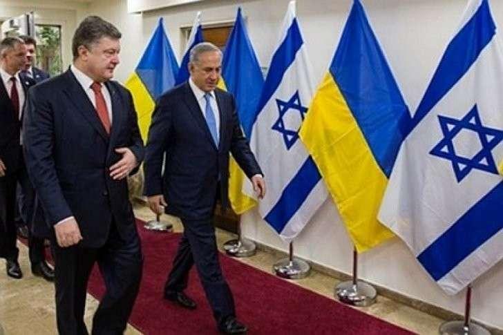 Порошенко-Вальцман хочет сделать гимном Украины еврейскую песню «Семь-сорок»