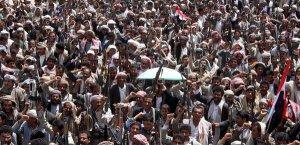 50.000 бойцов из Йемена готовятся к вторжению в Саудовскую Аравию