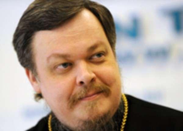 Всеволода Чаплина наконец-то прогнали с должности представителя РПЦ