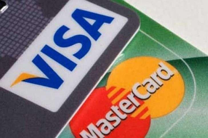 Visa и Mastercard в Крыму отключились