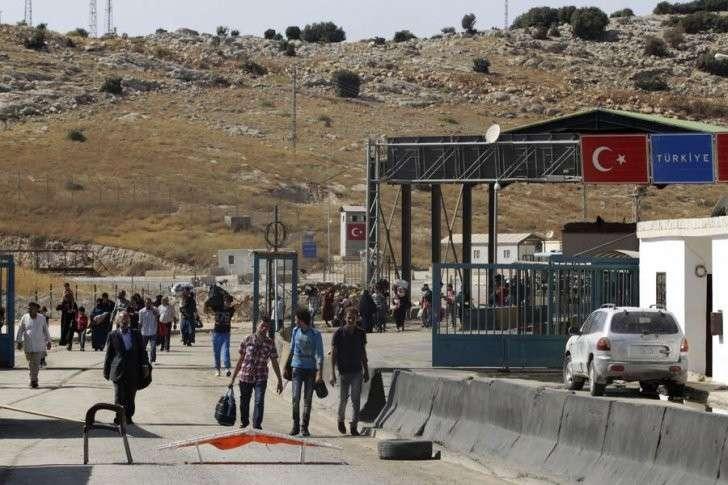 Турция открыто поддерживает ИГ - люди должны знать об этом