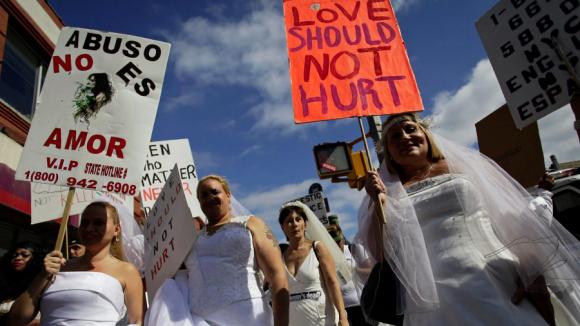 В Америке озаботились изнасилованиями в учебных заведениях