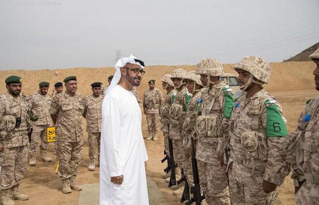 Саудовский двор понёс первую потерю в Йемене