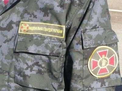 Подполковник нацгвардии Украины перешел на сторону ЛНР
