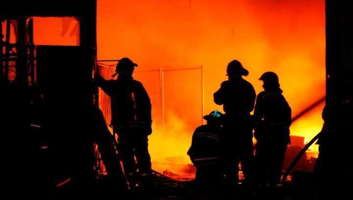 Взрыв на нефтедобыче под Волгоградом: погибли рабочие