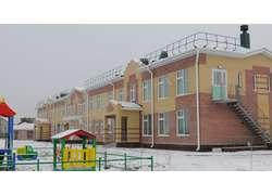 В Хакасии открыт новый детский сад