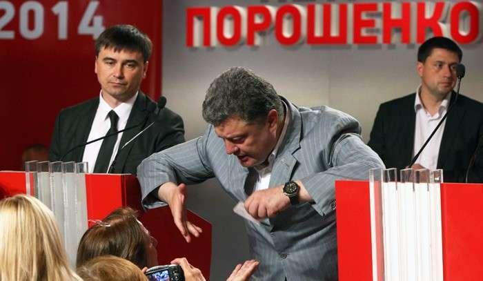 Уполномоченный враг Донбасса. Обещанный Петром Порошенко визит на Юго-Восток может не состояться никогда