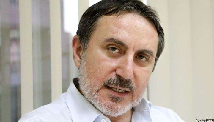 Борзый дурачок Ислямов повёлся на турецкие печеньки
