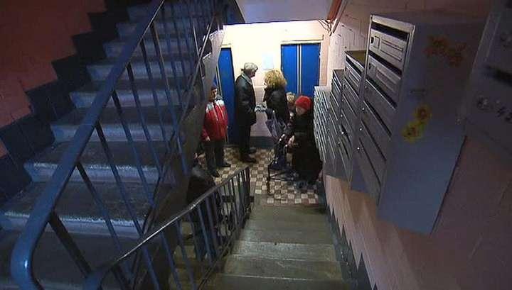 После гибели ребёнка на Островитянова лифты отключили и в соседних домах