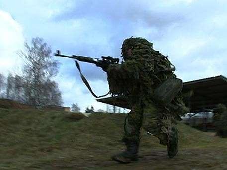 Новейший комплекс для снайперов испытывают в Алабине
