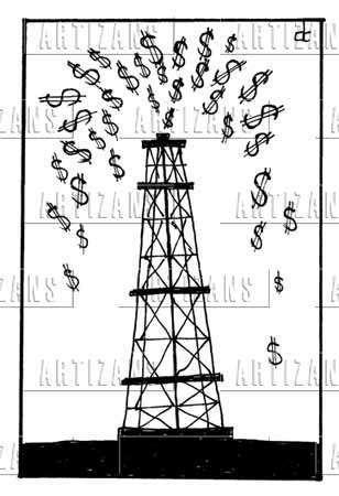 Про нефть