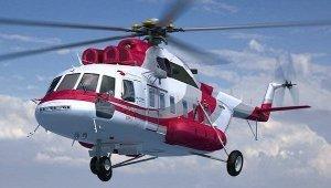 Выпуск вертолётов в РФ достиг объёмов, сравнимых с советскими