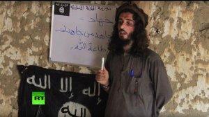 Бандиты ИГ в Афганистане в специальных лагерях готовят детей-смертников