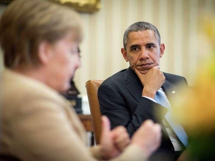 Театр абсурда: США будут добиваться, чтобы ЕС сократил импорт российского газа
