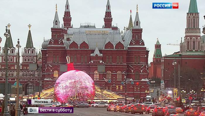 Москвичи не верят в зиму и тоскуют по снеговикам