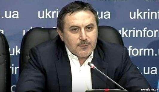Ленур Ислямов — крымско-татарский «Хашим Тачи»: как из Херсонщины делают Косово