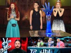 О качестве телевидения в 2015 году: люди и клоны