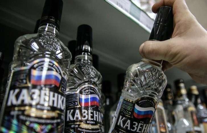 Два человека погибли в результате отравления суррогатным алкоголем в Петербурге