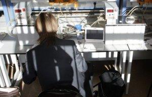 Российские ученые создали модель нового материала для «плаща-невидимки»