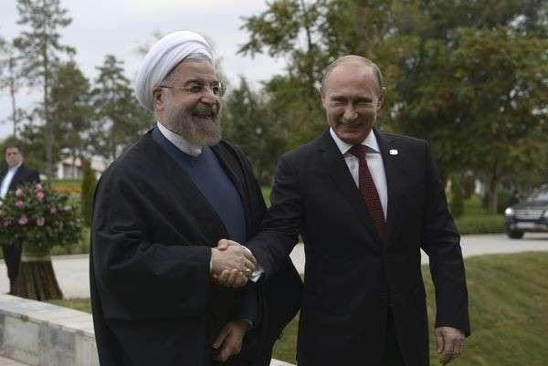 Россия и Иран преподнесли неприятную новость для США
