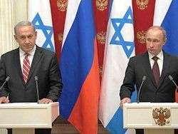 Спецпредставитель Владимира Путина тайно посетил Израиль