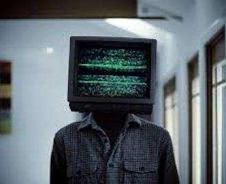 Когда вместо мозгов телевизор