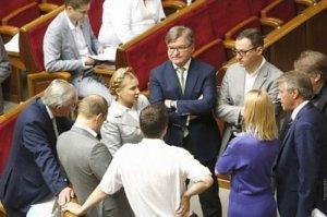 «Тигрюля» и Лёвочкин в одной лодке: оппозиционеров становится больше