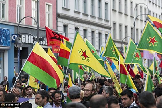 турция курды автономия