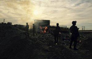 Бандиты ИГ убили 30 подростков, отказавшихся воевать в иракском городе Рамади
