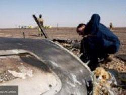 Египет не смог сложить пазл из обломков сбитого Аэробуса А321
