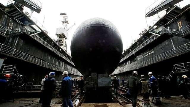 «Подводные беспилотники» России возвращают Запад в «эпоху страха»