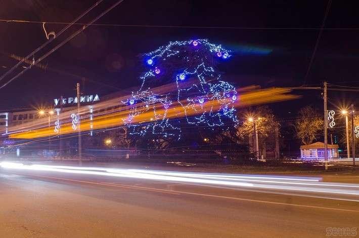 Севастополь нарядный (Фоторепортаж)