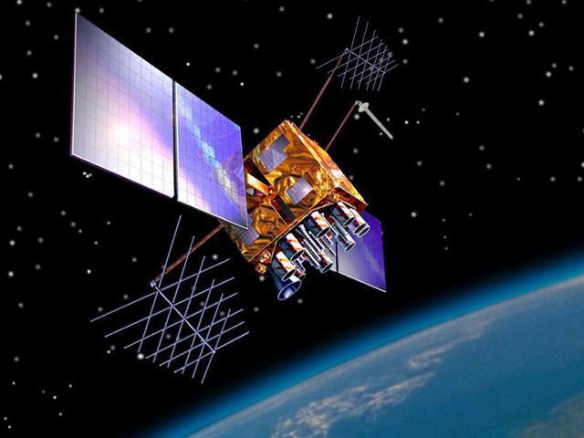 В России могут приостановить работу 11 станций GPS