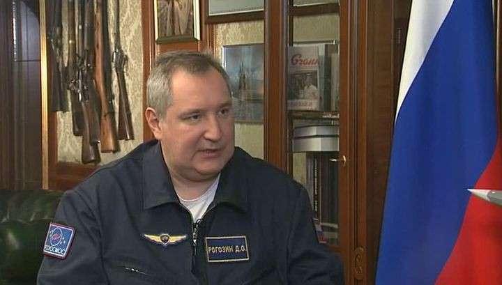 Россия создаёт настоящий космический самосвал