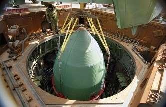 Минобороны РФ: Украина с марта ввела эмбарго на поставки военной продукции в Россию