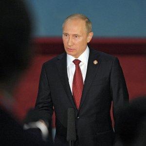 Владимир Путин с 1 января сократил штаты ряда министерств и ведомств