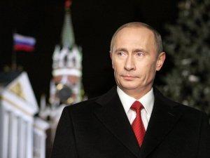Новогоднее обращение Владимира Путина, 2016