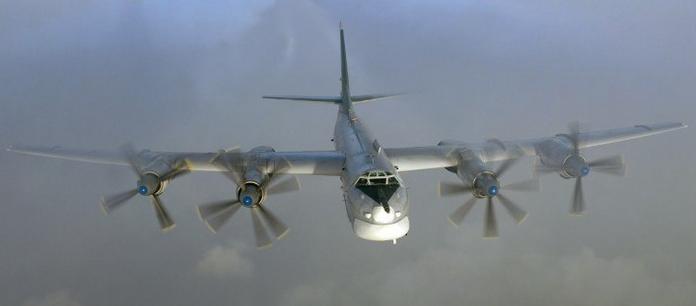 Забавная История, Как Ту-95 На Авианосец «Садился»