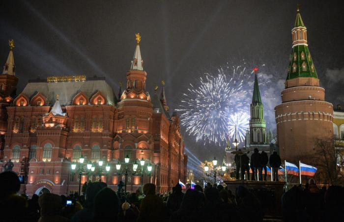 Какие новые Законы ждут россиян с 1 января 2016 года