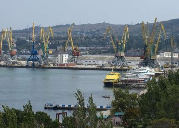 93% опрошенных крымчан не поддержали энерго-контракт с бандитской Украиной