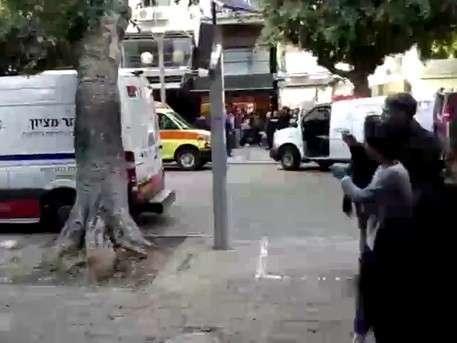 В Израиле расстреляли бар для педерастов