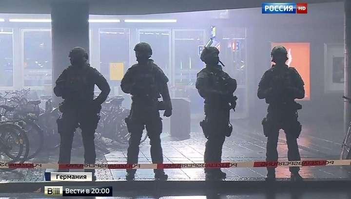 Жизнь под угрозой взрыва: новая реальность Германии