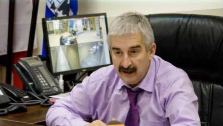 Экс-мэра Сергиева Посада задержали в Сербии