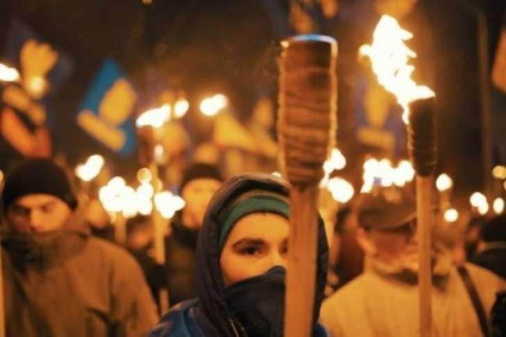 Еврейская Хунта мобилизует своих против остальной Украины