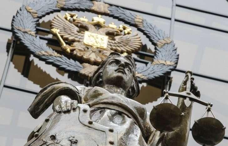 Путин назначил целый ряд судей в российских регионах